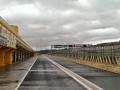 regen en donkere wolken :(